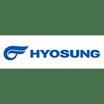 HYOSUNG LOGO PNG