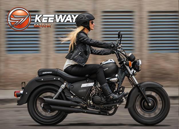 Weston Motorcycles - Cheap New Motorbikes for sale: Weston