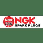 NGK SPARK PLUGS LOGO