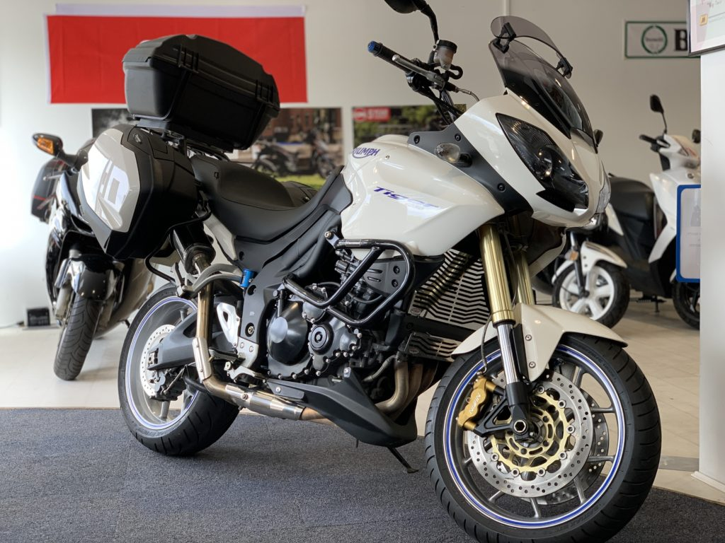 Weston Motorcycles - Used Cheap Motorbikes in Weston Super-Mare